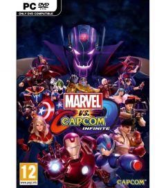 Joc Marvel Vs Capcom Infinite - Pc