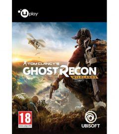 Joc Ghost Recon wildlands - pc (uplay code)