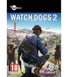 Joc Watch Dogs 2 - pc (uplay code)