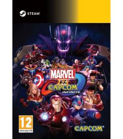 Joc Marvel Vs Capcom Infinite - Pc (Steam Code)