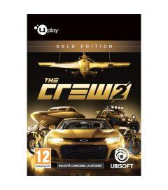 Joc The Crew 2 gold edition - pc (uplay code)