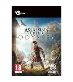 Joc Assassins Creed odyssey - pc (uplay code)