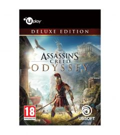 Joc Assassins Creed odyssey deluxe edition - pc (uplay code)