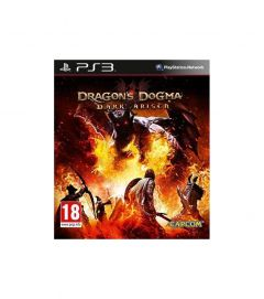 Joc Dragons Dogma dark arisen essentials - ps3