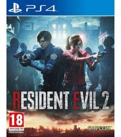 Joc Resident Evil 2 - ps4