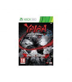 Joc Yaiba Ninja gaiden z special edition - xbox360
