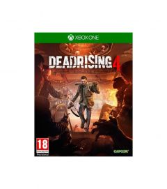 Joc Dead Rising 4 - xbox one