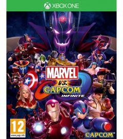Joc Joc Marvel Vs capcom infinite - xbox one