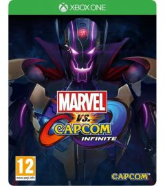 Joc Joc Marvel Vs capcom infinite deluxe edition - xbox one