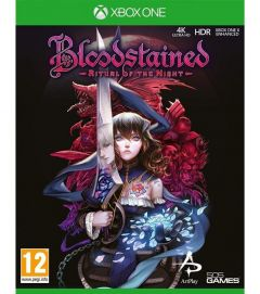 Joc Bloodstained - XBOX ONE