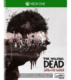 Joc Telltale The Walking Dead All 4 Seasons - XBOX ONE