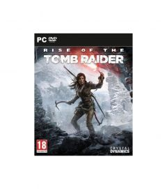 Joc Rise Of the tomb raider - pc