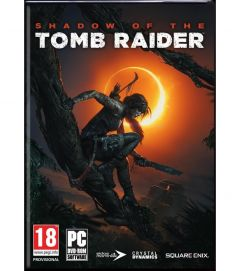 Joc Shadow Of The Tomb Raider - Pc