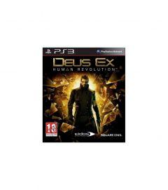 Joc Deus Ex human revolution essentials - ps3