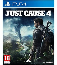 Joc Just Cause 4 - ps4