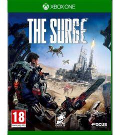 Joc The Surge - xbox one