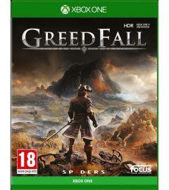 Joc Greedfall - Xbox One