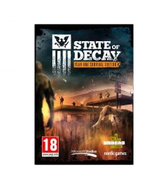 Joc State Of decay year one survival edition - pc