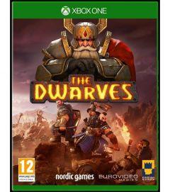 Joc The Dwarves - xbox one