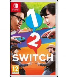 Joc 1-2-switch - sw