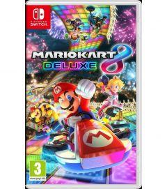 Joc Mario Kart 8 deluxe - sw