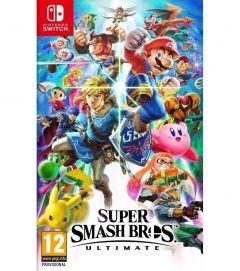 Joc Super Smash bros ultimate - sw