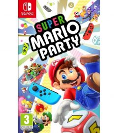 Joc Super Mario party - sw