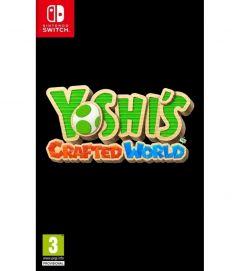 Joc Yoshis Crafted World - Sw