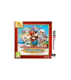 Joc PAPER MARIO STICKER STAR SELECTS - 3DS