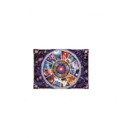 Puzzle Ravensburger - 9000 de piese - Semnele zodiacului