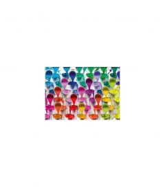 Puzzle Schmidt - 1000 de piese - Paint bucket waterfall