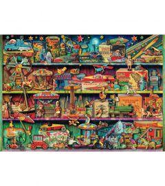Puzzle Schmidt - 1000 de piese - AIMEE STEWART : MAGICAL WOR
