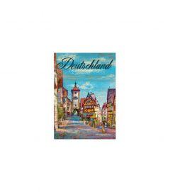 Puzzle Schmidt 1000 Patrick Reid O�Brien: Germania