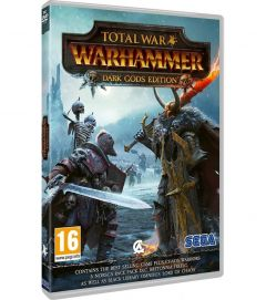 Joc Total War warhammer dark gods edition - pc
