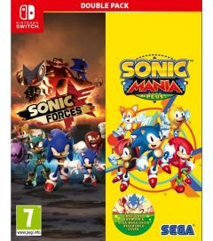 Joc Sonic Double pack - sw
