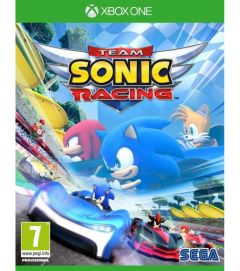 Joc Team Sonic Racing - Xbox One