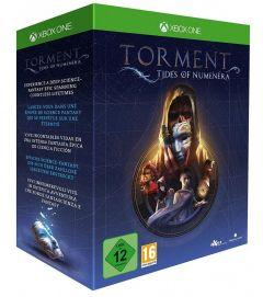 Joc Torment Tides of numenera collectors edition - xbox one