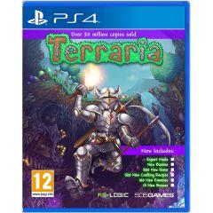 Joc Terraria - ps4