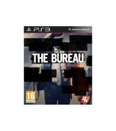 Joc The Bureau xcom declassified - ps3