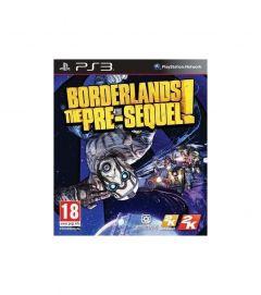 Joc Borderlands The pre-sequel - ps3