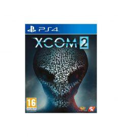Joc Xcom 2 - ps4