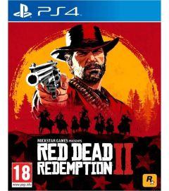 Joc Red Dead redemption 2 - ps4