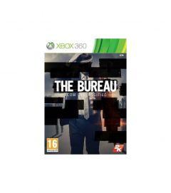 Joc The Bureau xcom declassified - xbox360