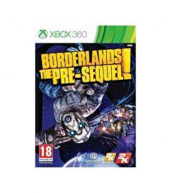 Joc Borderlands The pre-sequel - xbox360