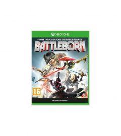 Joc Battleborn - xbox one