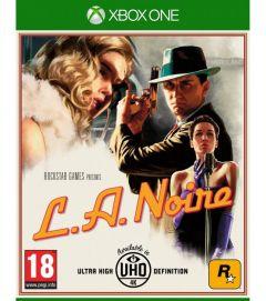 Joc La Noire - Xbox One