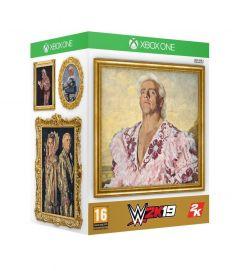 Joc Wwe 2k19 collectors edition - xbox one