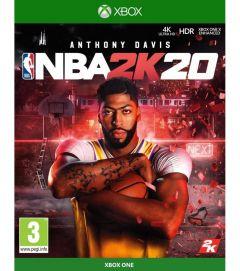 Joc NBA 2K20 - Xbox One