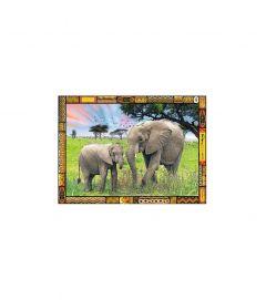 Puzzle Trefl - Savannah 3000 piese