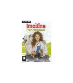 Joc Imagine Pet hospital - pc